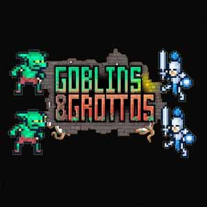 Goblins and Grottos Key Kaufen Preisvergleich