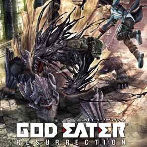 God Eater Resurrection PS4 Code Kaufen Preisvergleich