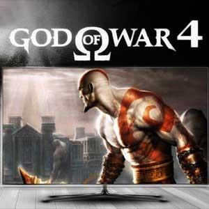 God of War 4 PS4 Code Kaufen Preisvergleich