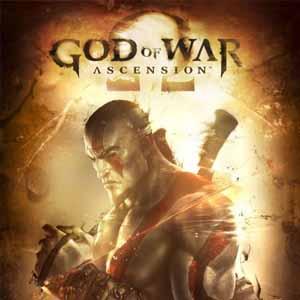 God Of War Ascension PS3 Code Kaufen Preisvergleich