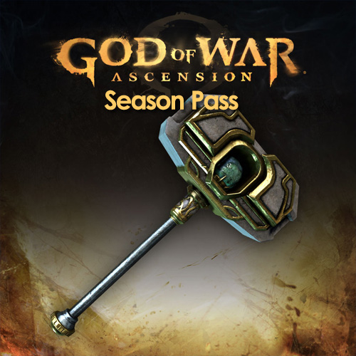 God Of War Ascension Season Pass PS3 Code Kaufen Preisvergleich