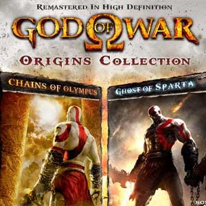 God of War Origins Collection PS3 Code Kaufen Preisvergleich