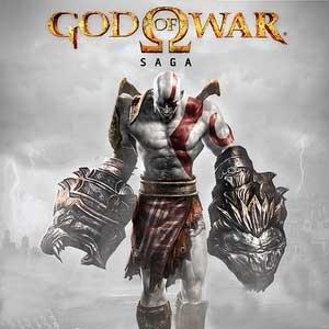 God of War Saga PS3 Code Kaufen Preisvergleich