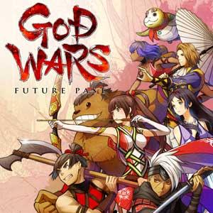 GOD WARS Future Past PS4 Code Kaufen Preisvergleich