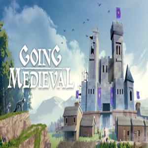 Going Medieval Key kaufen Preisvergleich