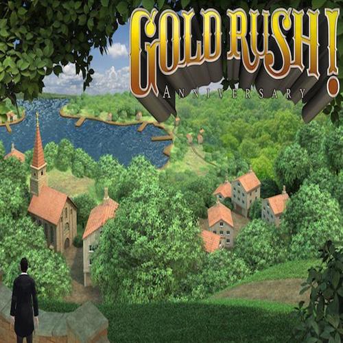 Gold Rush! Anniversary Key Kaufen Preisvergleich