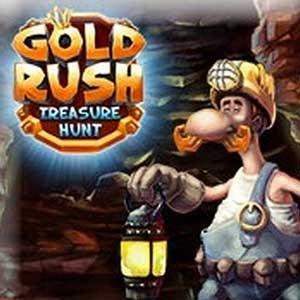 Gold Rush Treasure Hunt Key Kaufen Preisvergleich