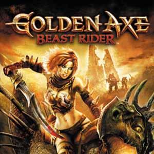 Golden Axe Beast Rider PS3 Code Kaufen Preisvergleich