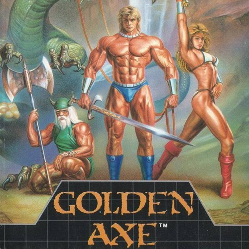 Golden Axe Key Kaufen Preisvergleich