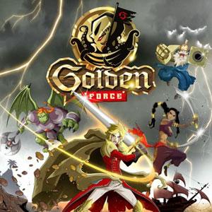 Kaufe Golden Force PS4 Preisvergleich