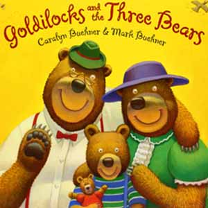 Goldilocks And The 3 Bears Key Kaufen Preisvergleich