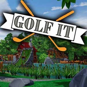 Golf It CD-Schlüssel kaufen Preise vergleichen