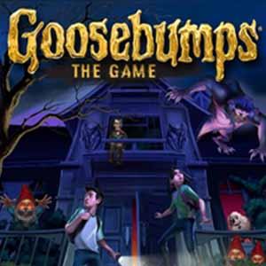Goosebumps The Game Key Kaufen Preisvergleich
