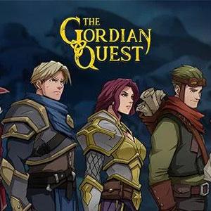 Gordian Quest Key kaufen Preisvergleich