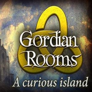 Gordian Rooms 2 A curious island