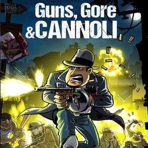 Gore Guns and Cannoli Key Kaufen Preisvergleich