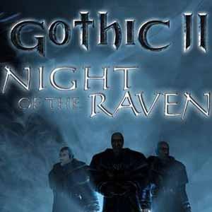 Gothic 2 Night of the Raven Key Kaufen Preisvergleich