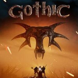 Kaufe Gothic Remake PS5 Preisvergleich