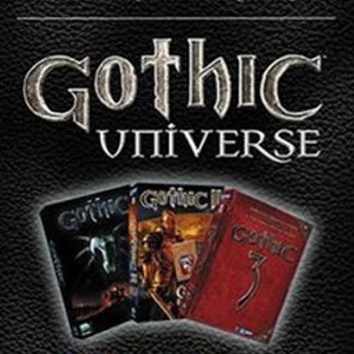 Gothic Universe Key Kaufen Preisvergleich
