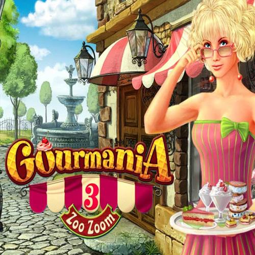 Gourmania 3 Zoo Zoom Key Kaufen Preisvergleich