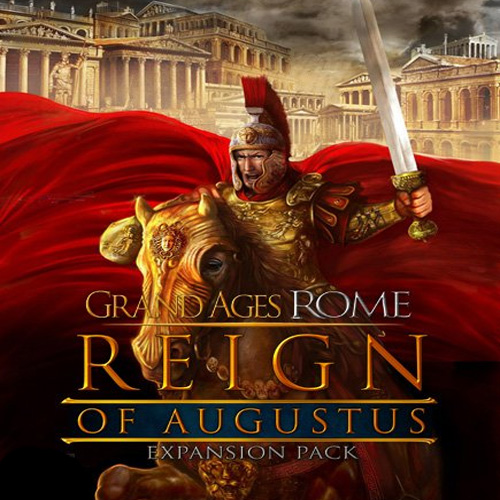 Grand Ages Rome Reign of Augustus Key Kaufen Preisvergleich