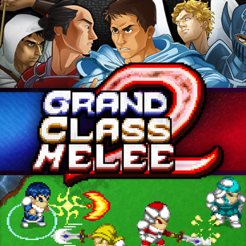 Grand Class Melee 2