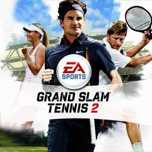 Grand Slam Tennis 2 Xbox 360 Code Kaufen Preisvergleich