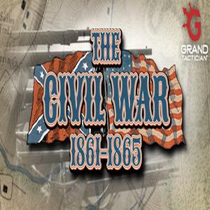 Grand Tactician The Civil War 1861-1865 Key kaufen Preisvergleich
