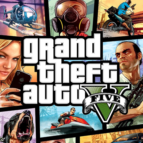 Grand Theft Auto 5 PS3 Code Kaufen Preisvergleich