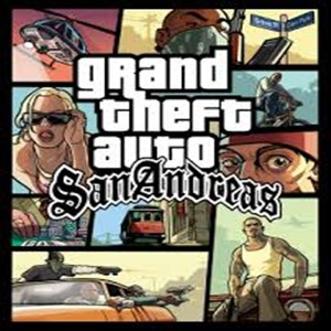 Grand Theft Auto San Andreas PS3 Kaufen Preisvergleich