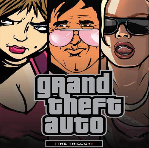 Grand Theft Auto Trilogy Restricted To Germany Key Kaufen Preisvergleich