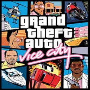 Kaufe Grand Theft Auto Vice City PS4 Preisvergleich