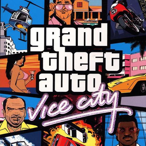 Grand Theft Auto Vice City Key Kaufen Preisvergleich