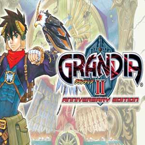 Grandia 2 Anniversary Edition Key Kaufen Preisvergleich