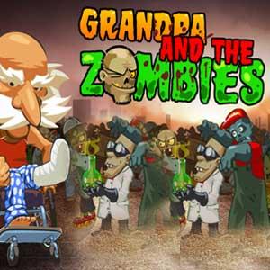 Grandpa and the Zombies Key kaufen Preisvergleich