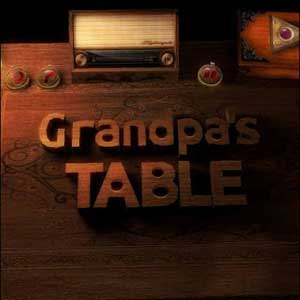 Grandpas Table Key Kaufen Preisvergleich