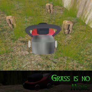 Grass is No More Key Kaufen Preisvergleich