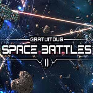 Gratuitous Space Battles 2 Key Kaufen Preisvergleich