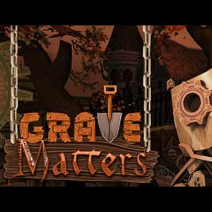 Grave Matters Key Kaufen Preisvergleich