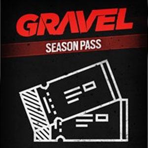 Gravel Season Pass