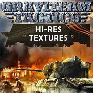 Graviteam Tactics Hi-Res Textures Key Kaufen Preisvergleich