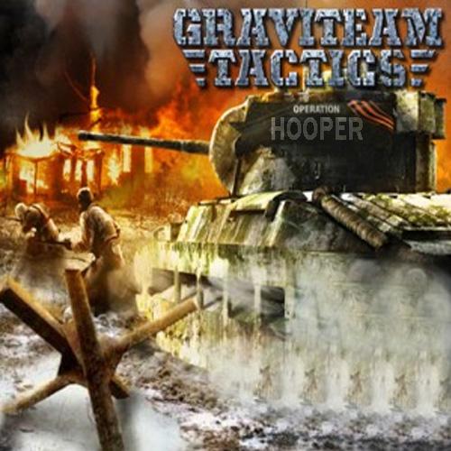 Graviteam Tactics Operation Hooper Key Kaufen Preisvergleich