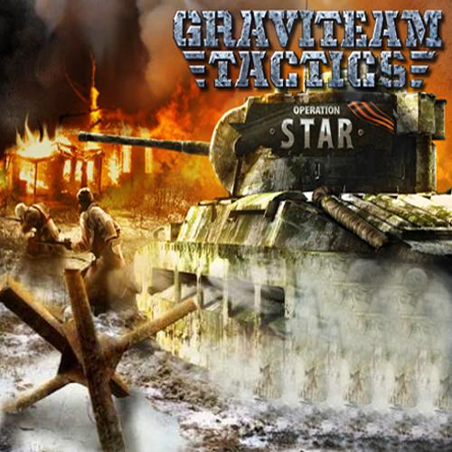 Graviteam Tactics Operation Star Key Kaufen Preisvergleich