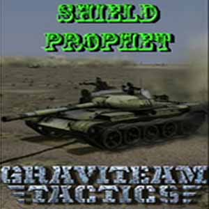 Graviteam Tactics Shield of the Prophet Key Kaufen Preisvergleich