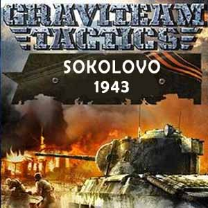 Graviteam Tactics Sokolovo 1943 Key Kaufen Preisvergleich