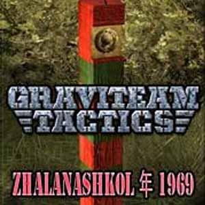 Graviteam Tactics Zhalanashkol 1969 Key Kaufen Preisvergleich