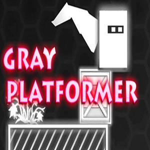 Gray platformer