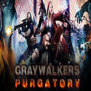 Graywalkers Purgatory Key kaufen Preisvergleich