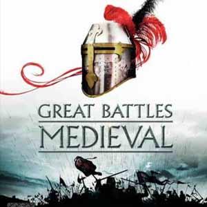 Great Battles Medieval Xbox 360 Code Kaufen Preisvergleich