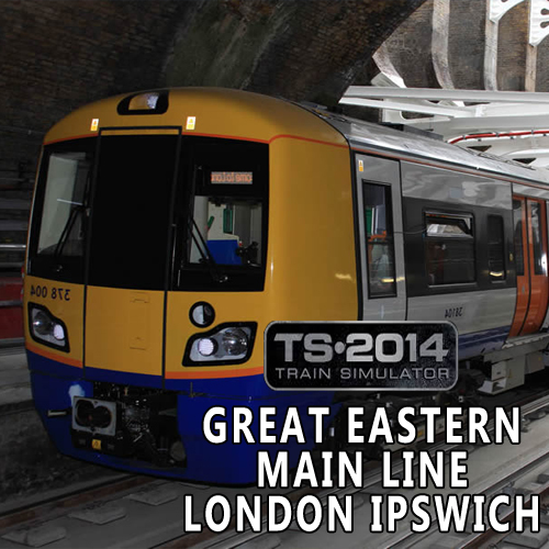 Train Simulator Great Eastern Main Line London Ipswich Key Kaufen Preisvergleich